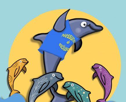 Il Delphino O.d.V. si presenta